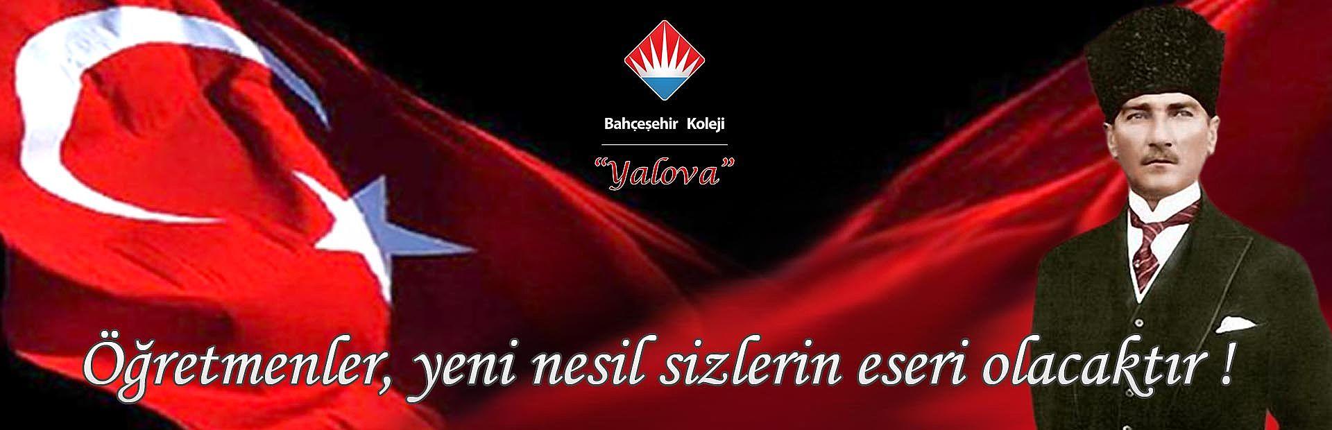 Yalova Bahçeşehir Koleji Video Servisi