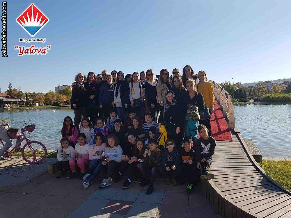 Eskişehir Gezisi - 3 Kasım 2018