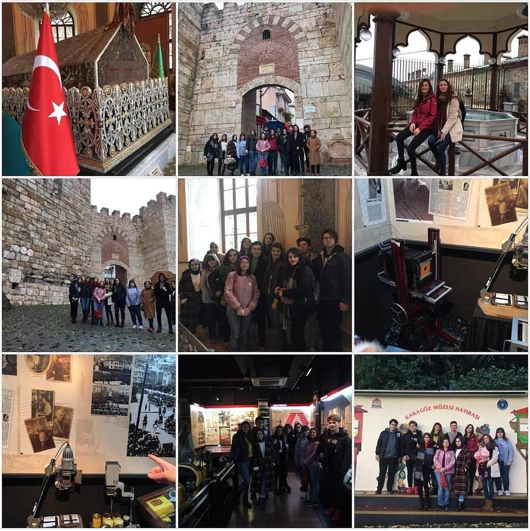 Tarihimiz Bursa