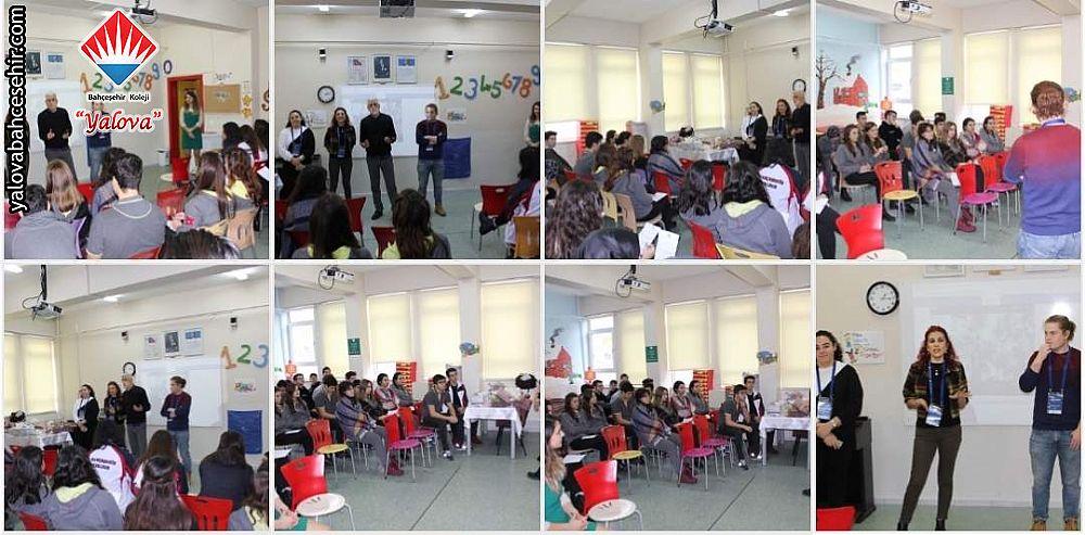 Üniversite Tanıtım Günleri - Yeditepe Üniversitesi