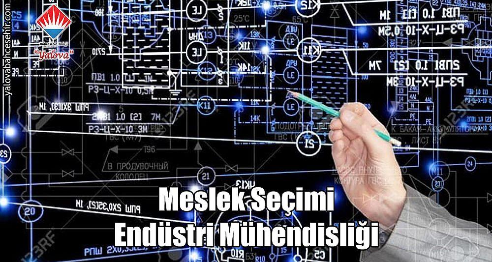 Endüstri Mühendisliği - Meslek Tanıtım Günleri