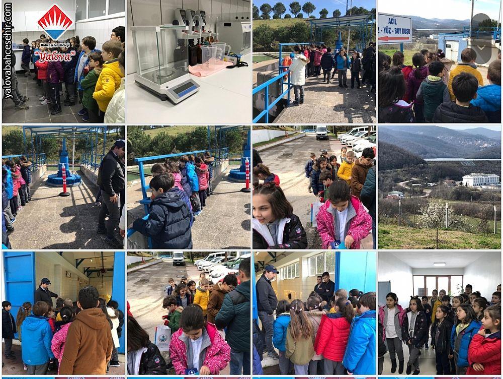Suyun Yolculuğu Projesi - 2019
