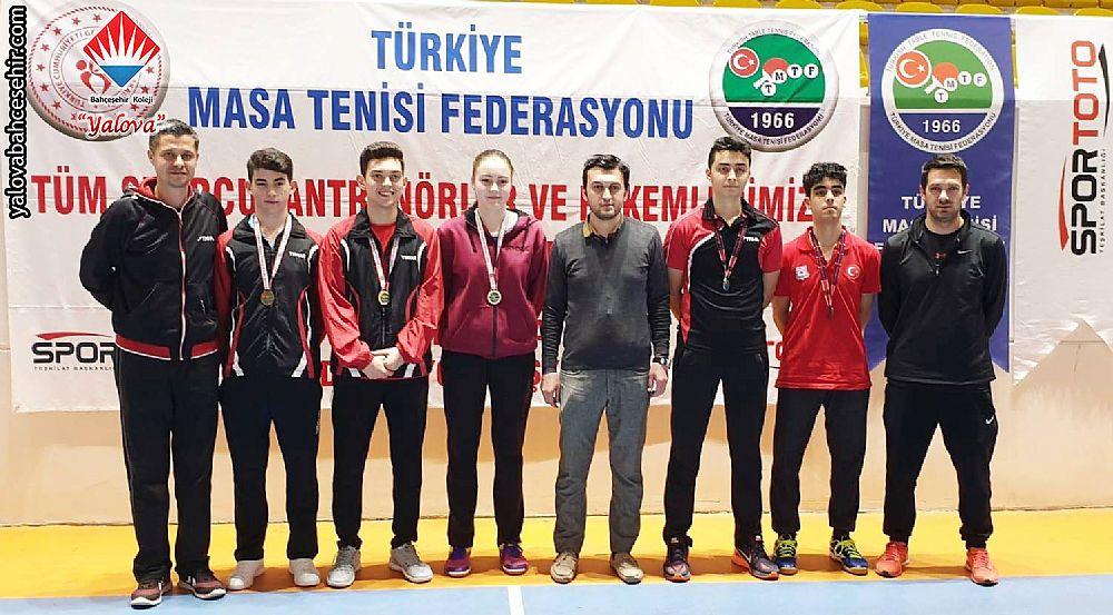 Türkiye'nin En İyileri Bizim Çocuklarımız !