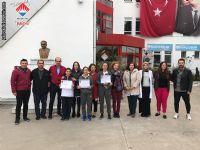 LGS 10 8. Sınıf Türkiye Birincilerimiz