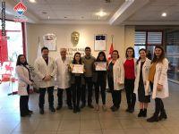 9. Sınıflarda AGİS03 FKB Türkiye Birincilerimiz