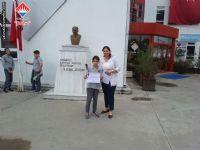 Ortaokul AGİS Türkiye Birincimiz