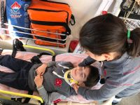 Acil Durum - İlk Yardım - Ambulans Hizmetleri