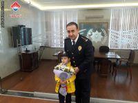 Türk Polis Teşkilatının 174. Yıl Dönümü Kurum Olarak Kutluyoruz