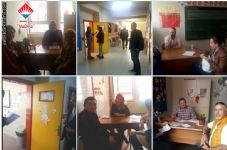 5 ve 7. Sınıflar Veli Toplantısı - Nisan 2019