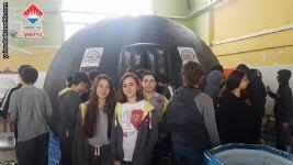Yalova Termal Fen Lisesi Bilim Şenlikleri Gezimiz