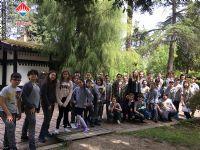 Karaca Arboretum - Nisan 2019