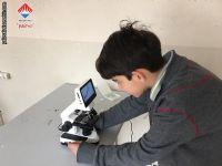 Mikroskop Kullanıyoruz